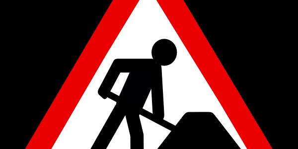 ⚠️ Travaux branchement en eau potable – stationnement interdit au 1 rue de Vandoeuvre jusqu'au 3 mars !