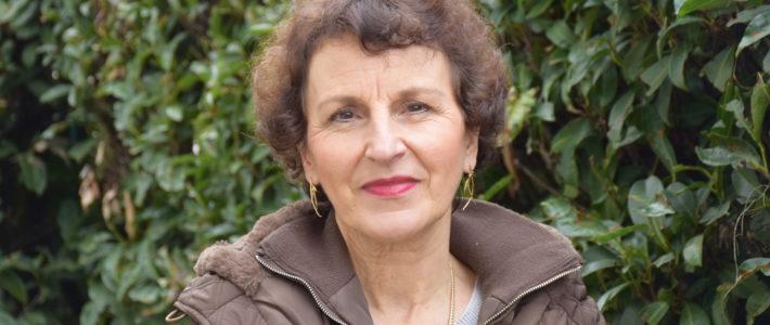 Colette GRIBAUVAL, responsable du Relais Assistants Maternels nous quitte pour une retraite bien méritée!