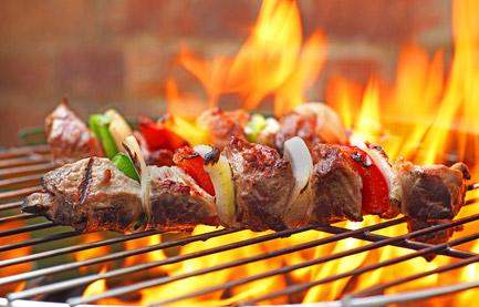 Un barbecue-pétanque le 3 juillet 2021
