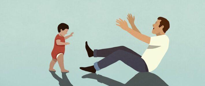 Congé de paternité et congé d'adoption