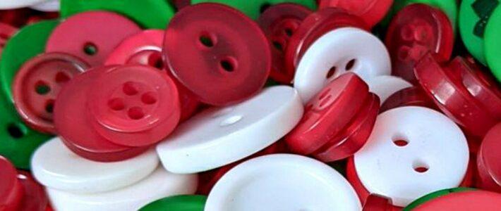 La résidence autonomie Paul Adam a besoin de vos boutons !